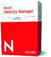 Novell-Identity-Manager