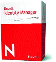 Novell-Identity-Manager