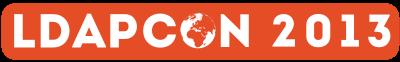 ldapcon_2013_logo_line